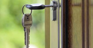 Zweitschlüssel - Der Vermieter hat kein Anrecht darauf.
