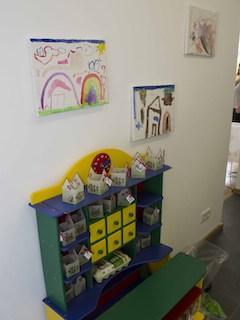 Im SOS Kinderdorf Düsseldorf wird Kindern, Jugendlichen und Familien geholfen. © kautionsfrei.de