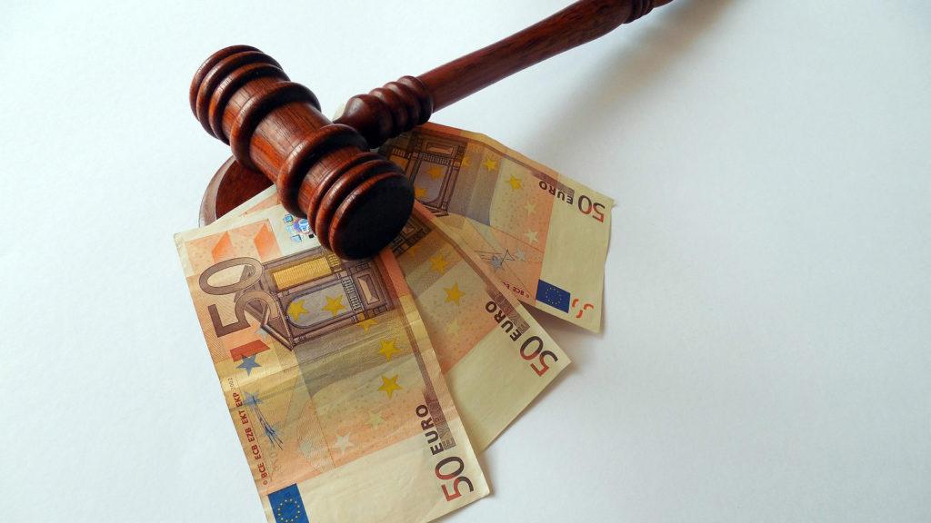 Prozesskostenhilfe - stattliche Unterstützung für den Gang vor Gericht